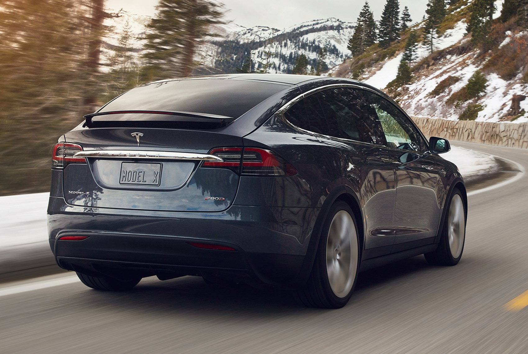 Tesla Model X (2019) MPG, Running Costs, Economy & CO2 | Parkers