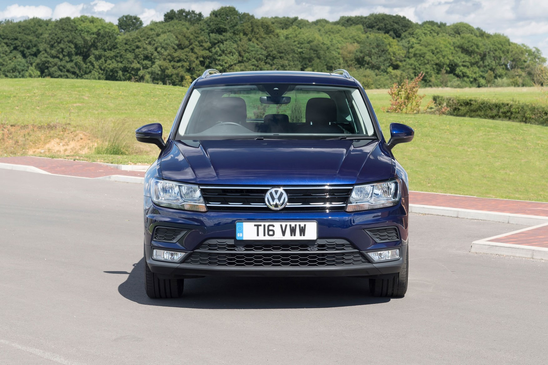 Volkswagen Tiguan (2019) MPG, Running Costs, Economy & CO2