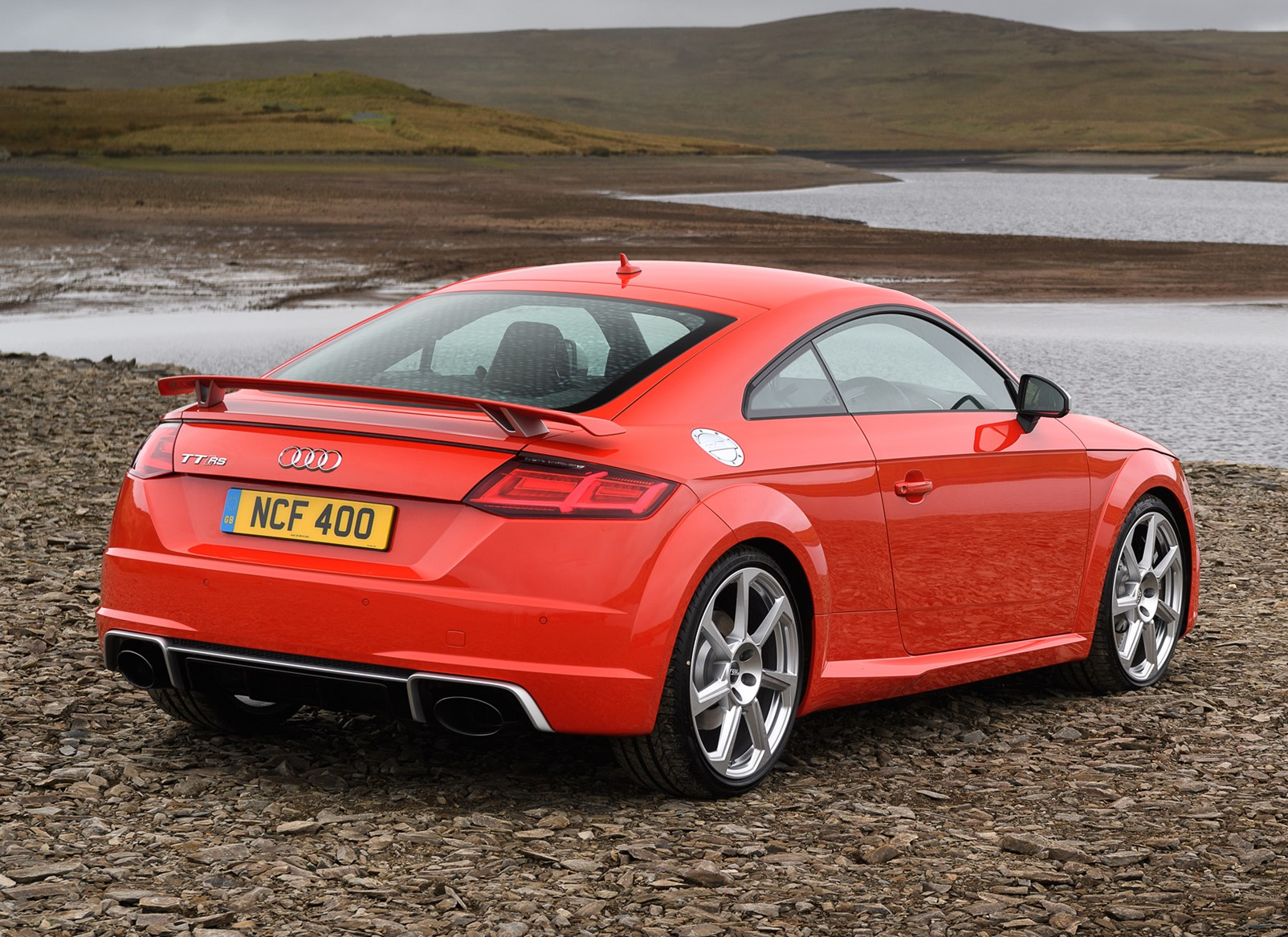 Audi Tt Rs Coupe Review 2016 Parkers