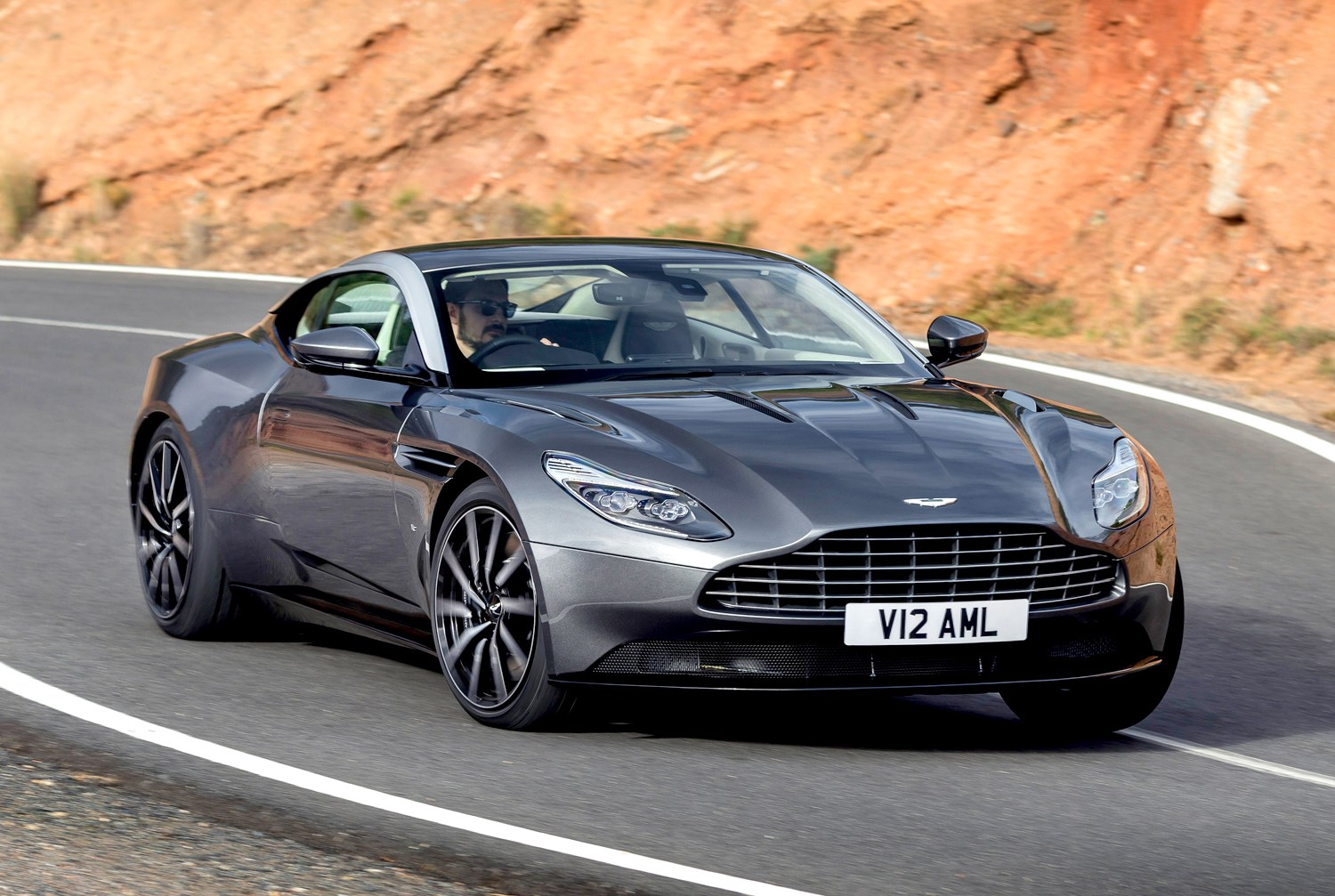 aston martin db11 coupe review (2016 - ) | parkers