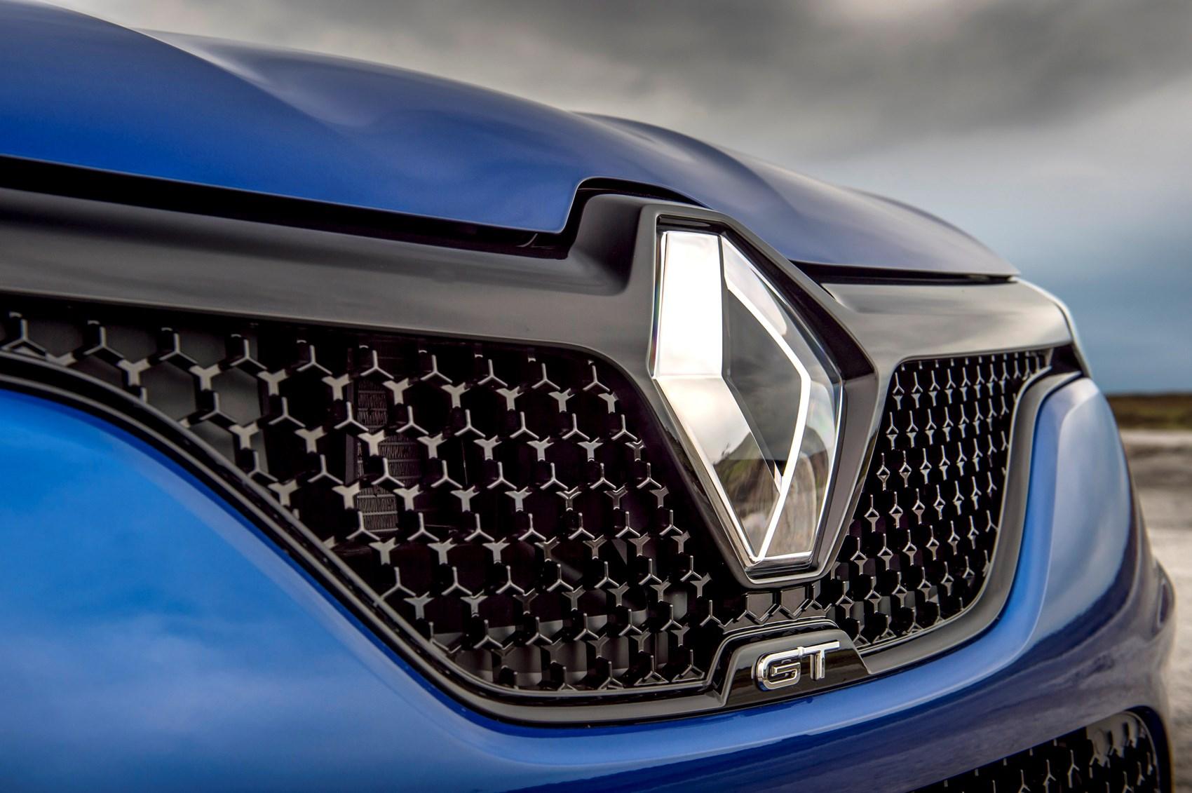 Renault Megane Hatchback 2016 Rivals Parkers