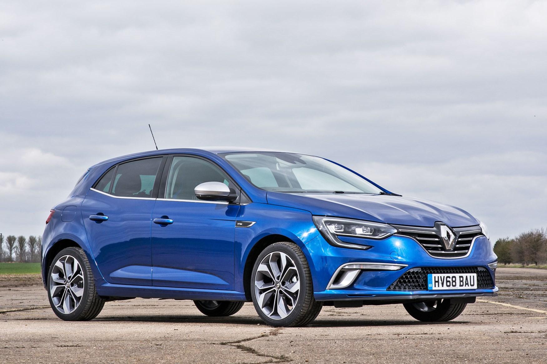 Renault Megane Review (2019)