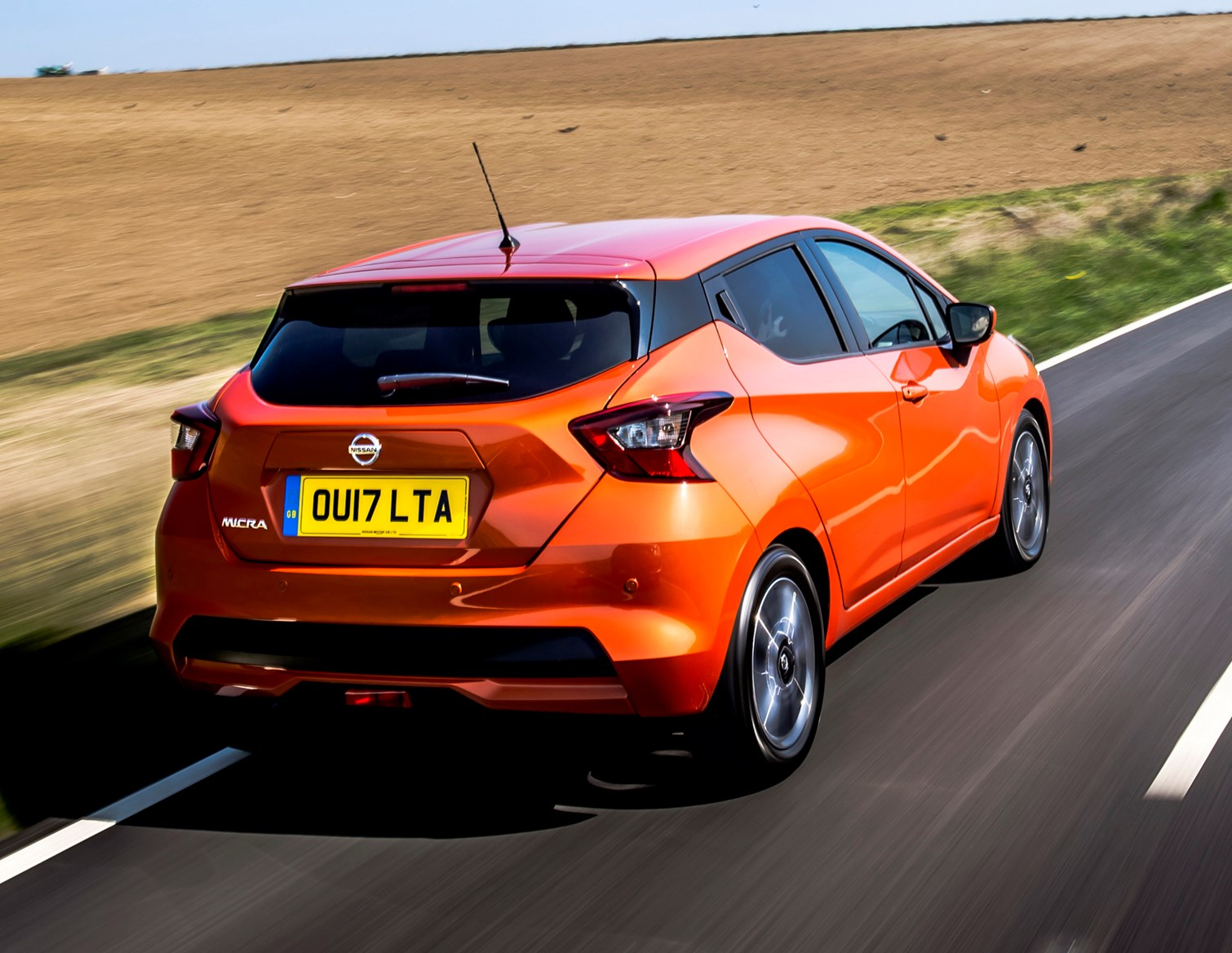 Nissan Micra hatchback review | Parkers