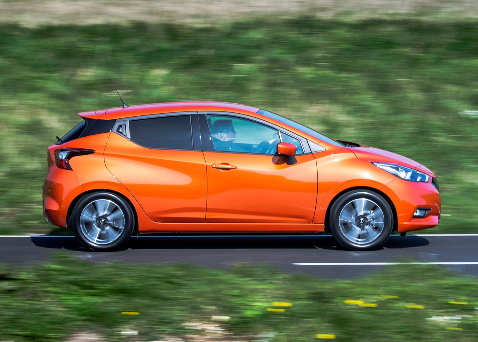 Nissan Micra hatchback review | Parkers