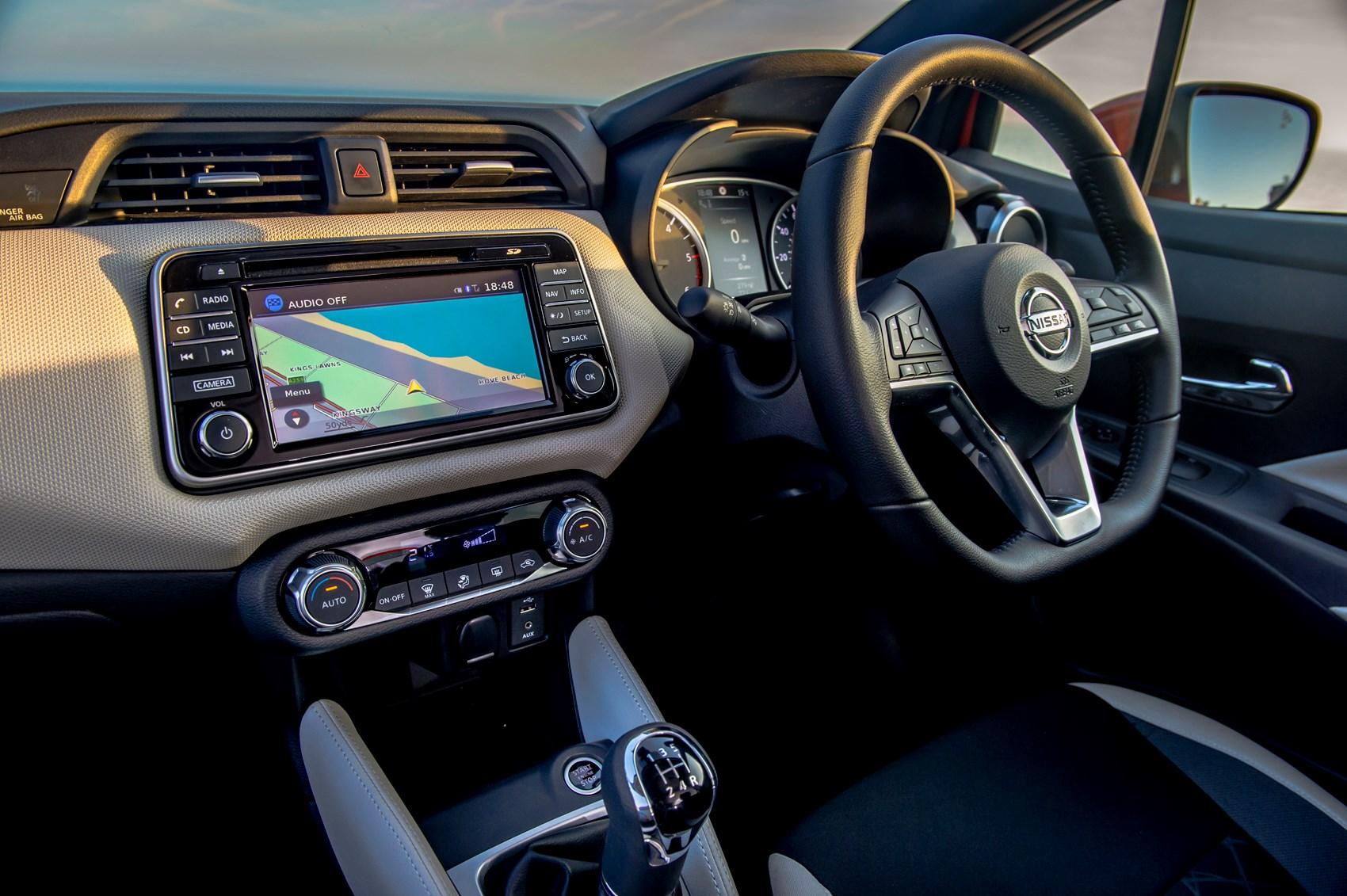 Nissan Micra Hatchback (2017 - ) Rivals | Parkers