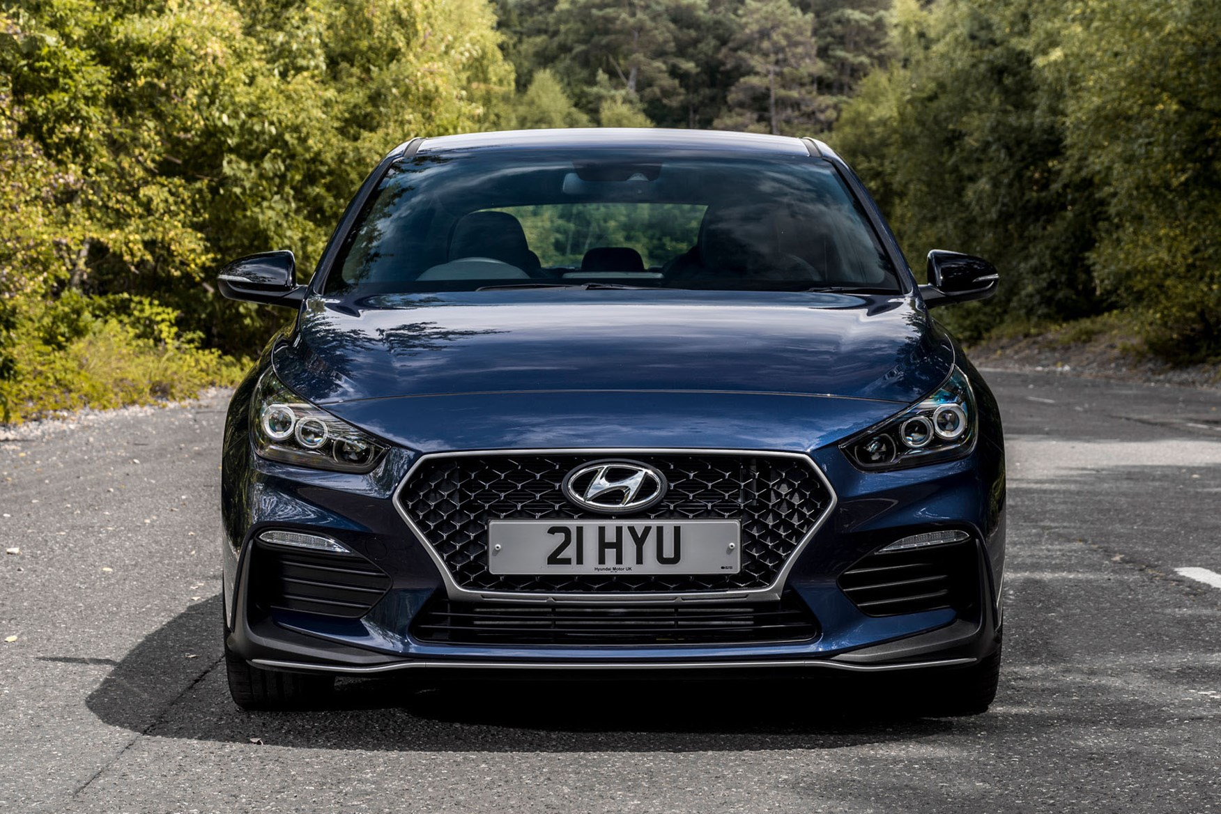 Hyundai i30 (2019) Engines, Drive & Performance | Parkers