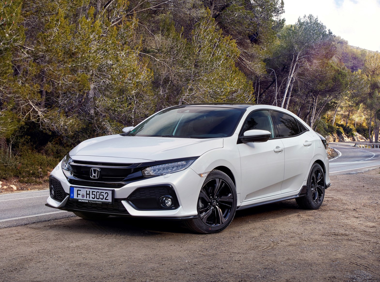 Honda Civic Hatchback For Sale In Pakistan New Honda