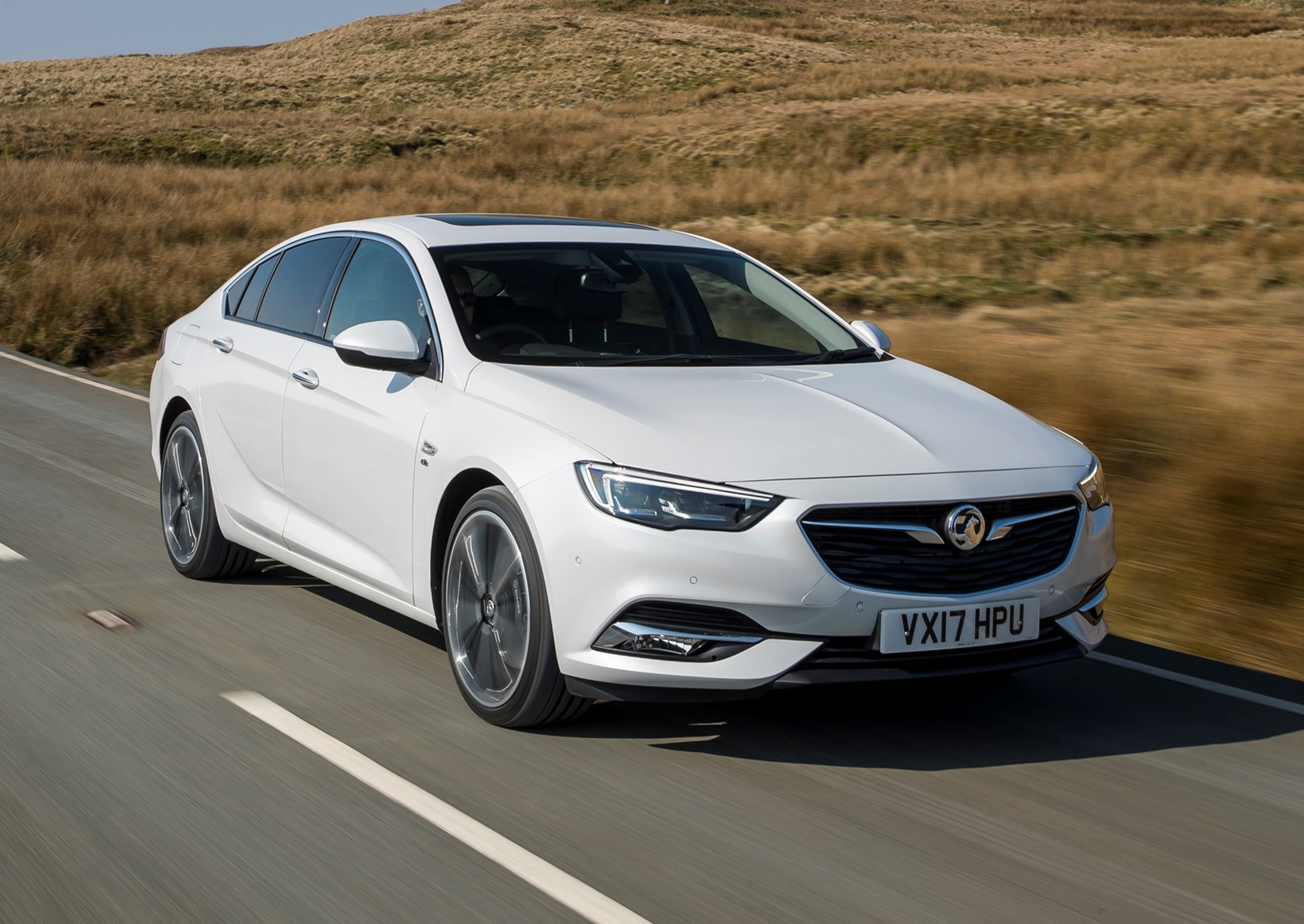 New 2017 Vauxhall Insignia Grand Sport to offer lower benefit-in-kind | Parkers