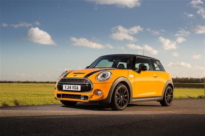Good car finance deals uk