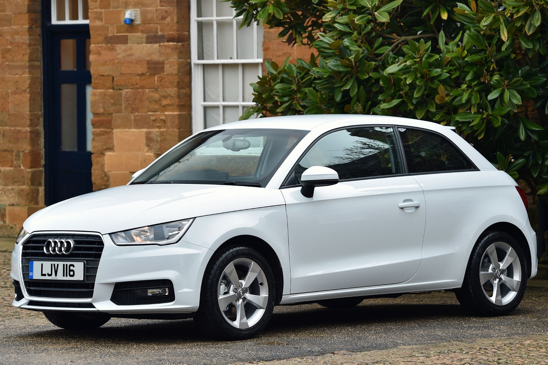 PCP Finance Best New Car Deals For Under Per Month Parkers - Audi car loan calculator