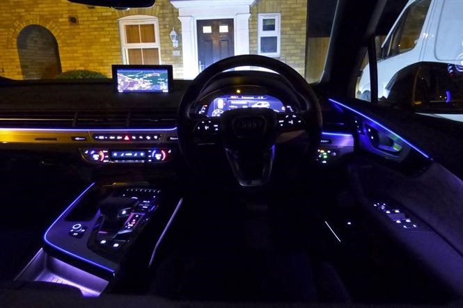 Audi Q7 3 0 Tdi Goodbye Parkers