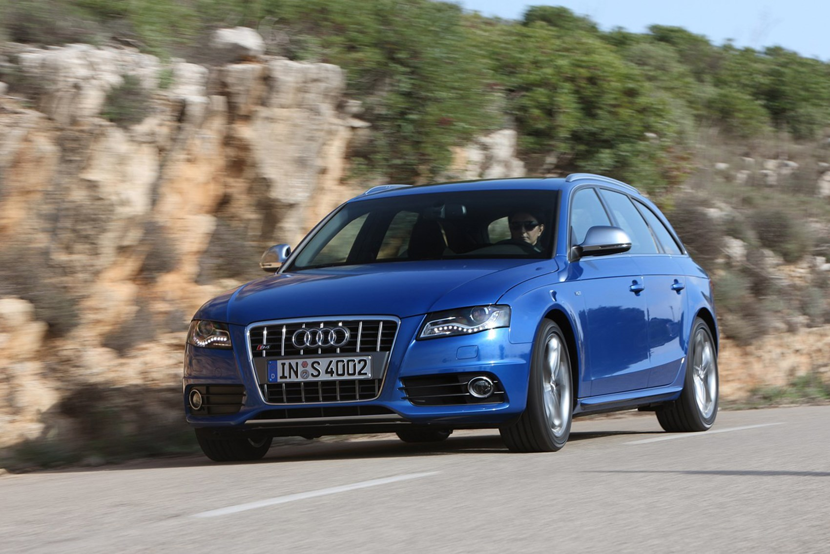 Fast Estate Cars For Less Than 163 10k Parkers