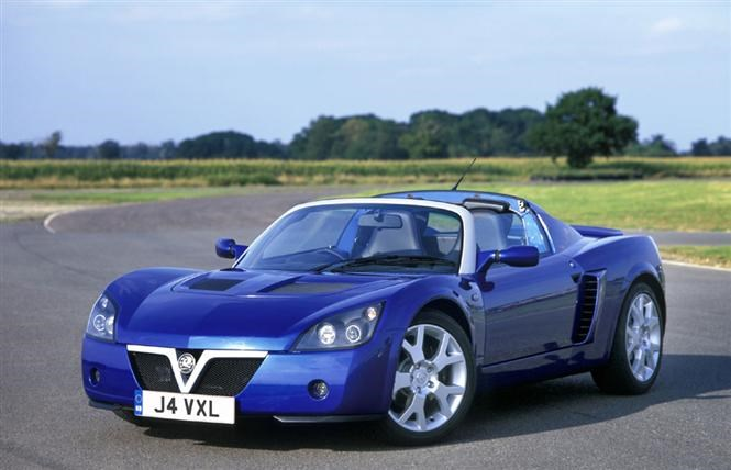 Vauxhall Vx220 Turbo The 10 Best Fun Sports Car For 10k