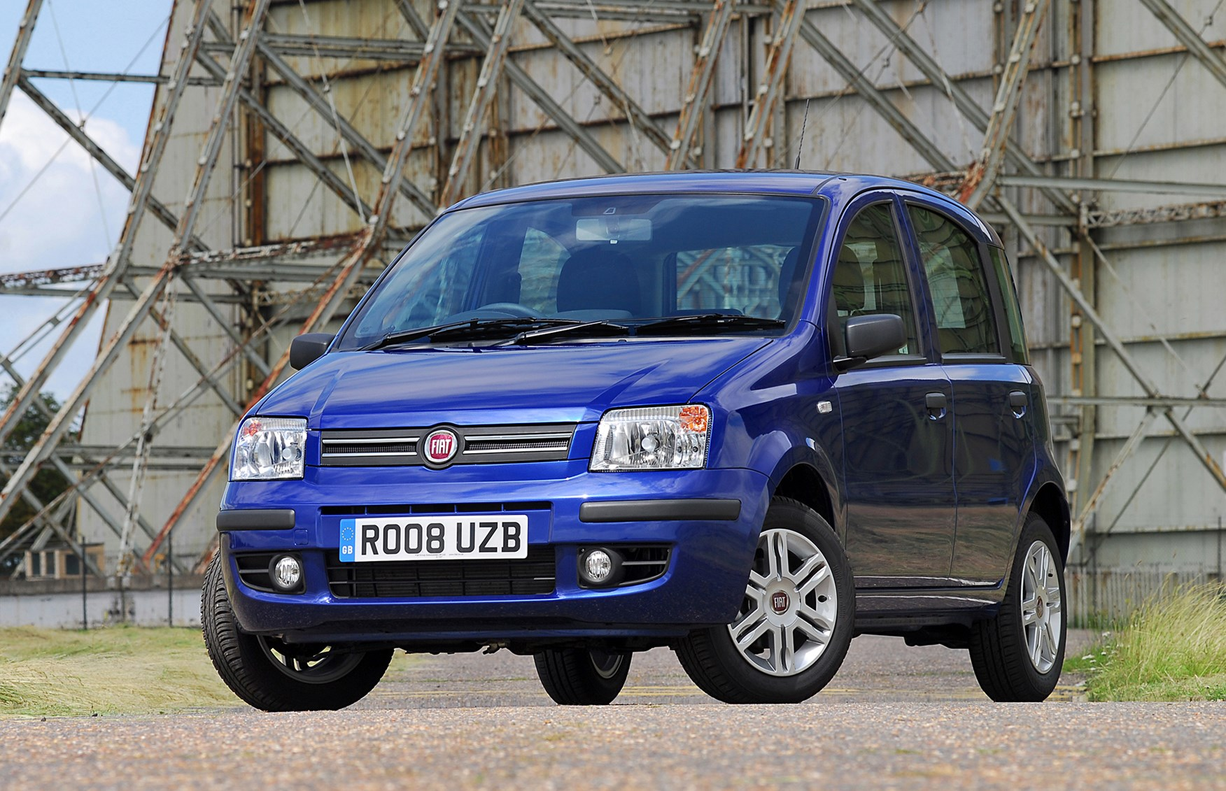 What are the cheapest cars to insure parkers fiat panda 04 11 fandeluxe Choice Image