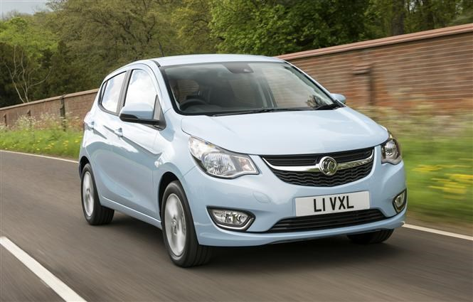 Favourite cars for less than £10k in 2016 | Parkers