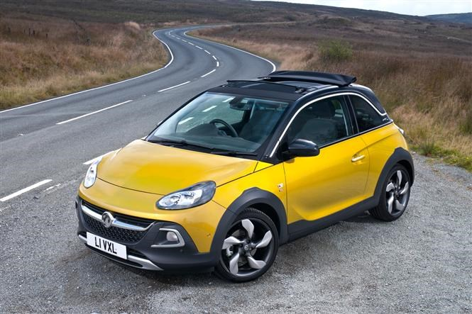 Best City Cars: Top 5 Soft-top City Cars