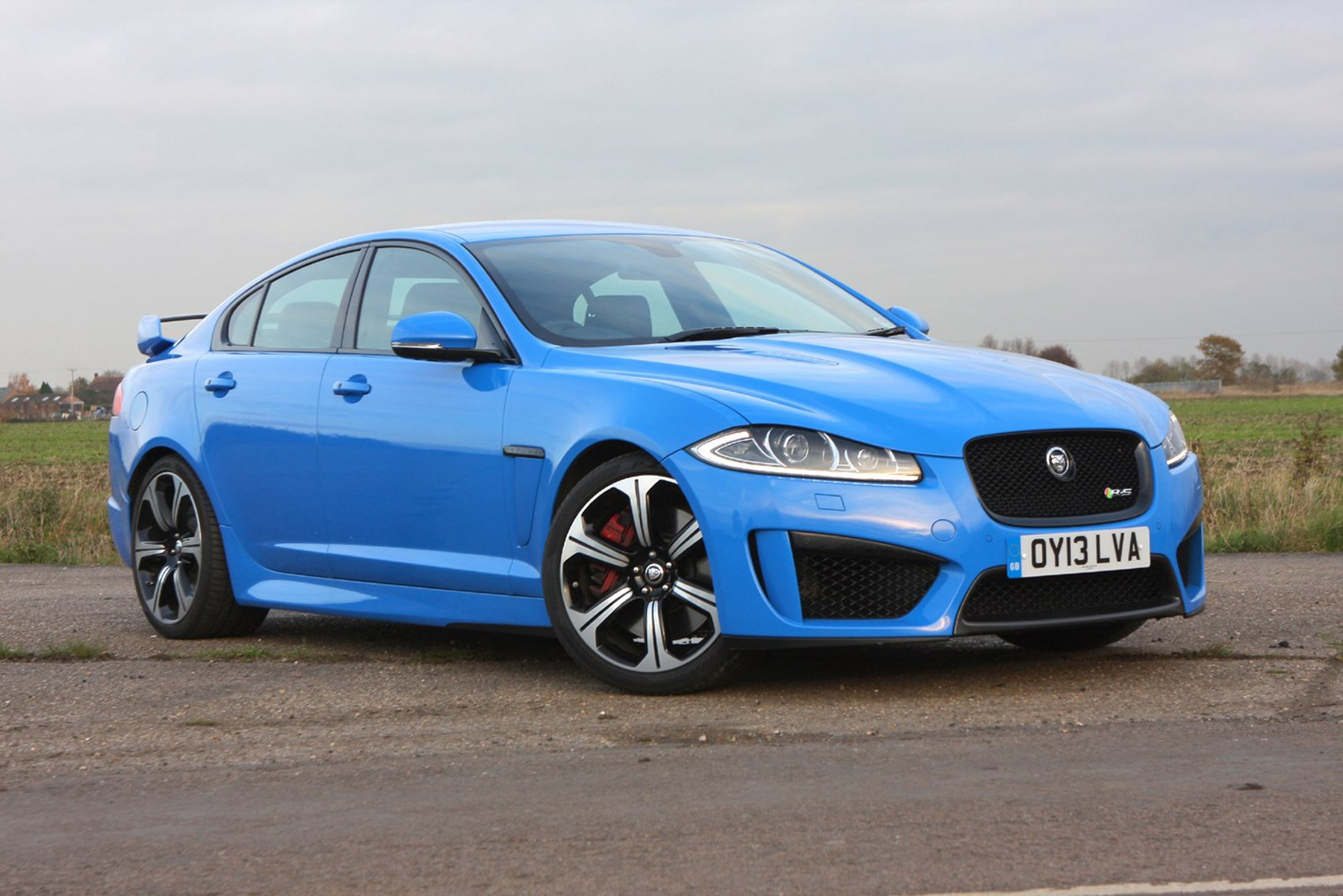 The best fast family cars | Parkers