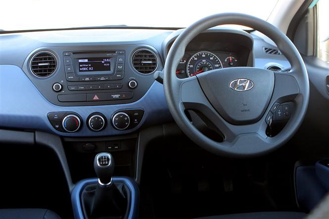 Which Hyundai I10 Should You Buy Parkers