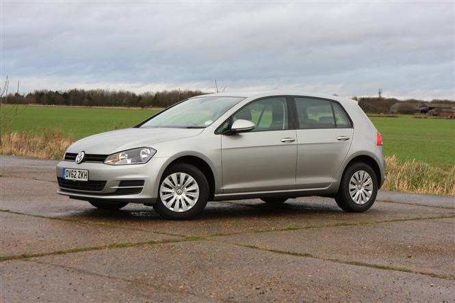 Vw Golf Which Version Is Best Parkers