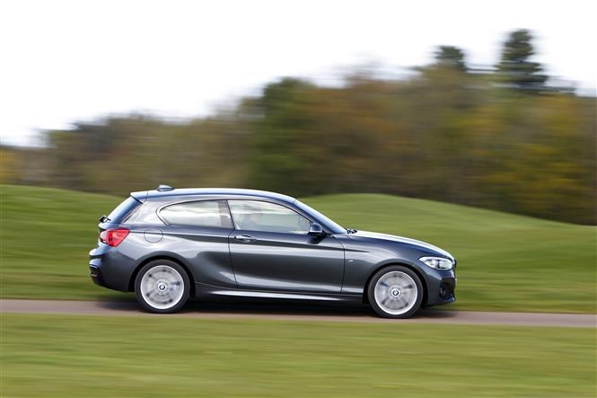 Bmw 1 Series Which Version Is Best Parkers