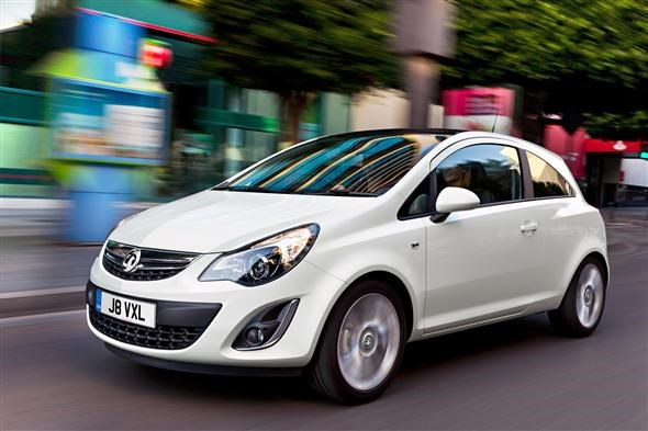Lowest Cars To Insure Uk