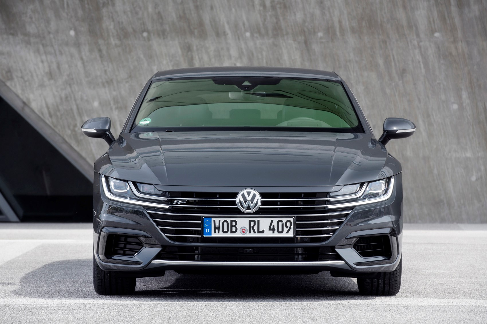 volkswagen arteon review parkers. Black Bedroom Furniture Sets. Home Design Ideas