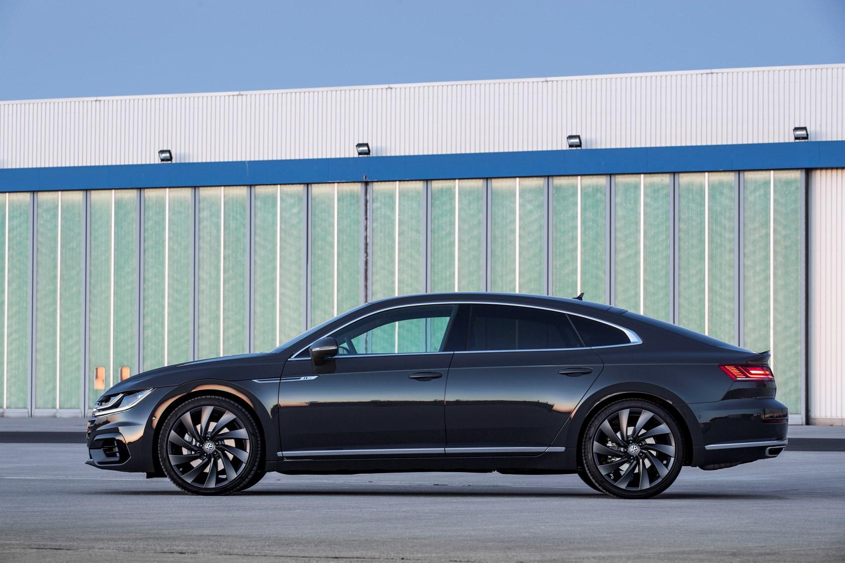 Volkswagen Arteon review | Parkers