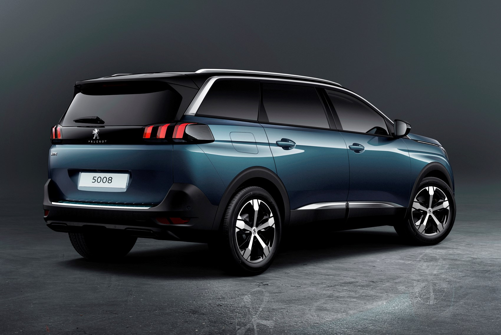 peugeot 5008 suv review features parkers. Black Bedroom Furniture Sets. Home Design Ideas