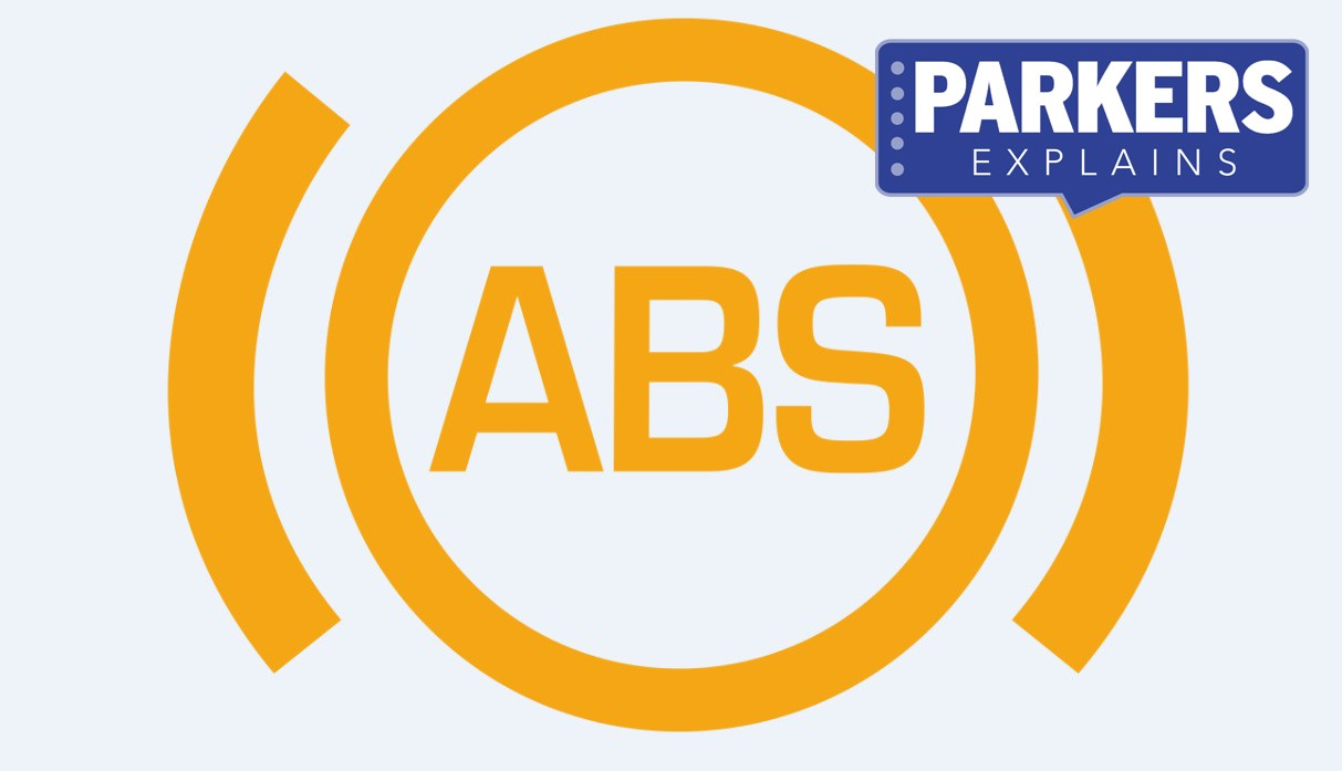 What is ABS (anti-lock braking system)? | Parkers