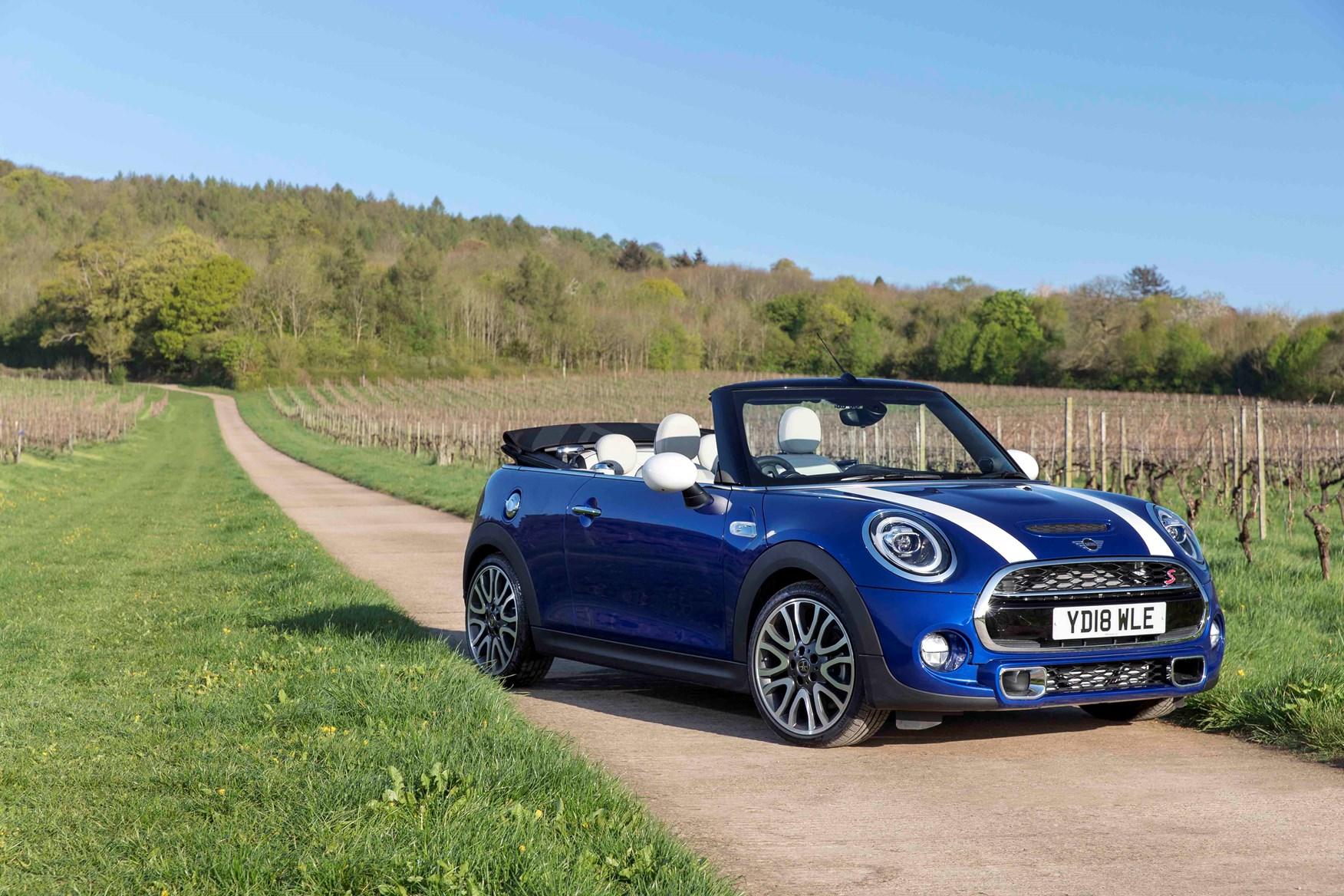 The Best Cheap Convertible Cars 2020