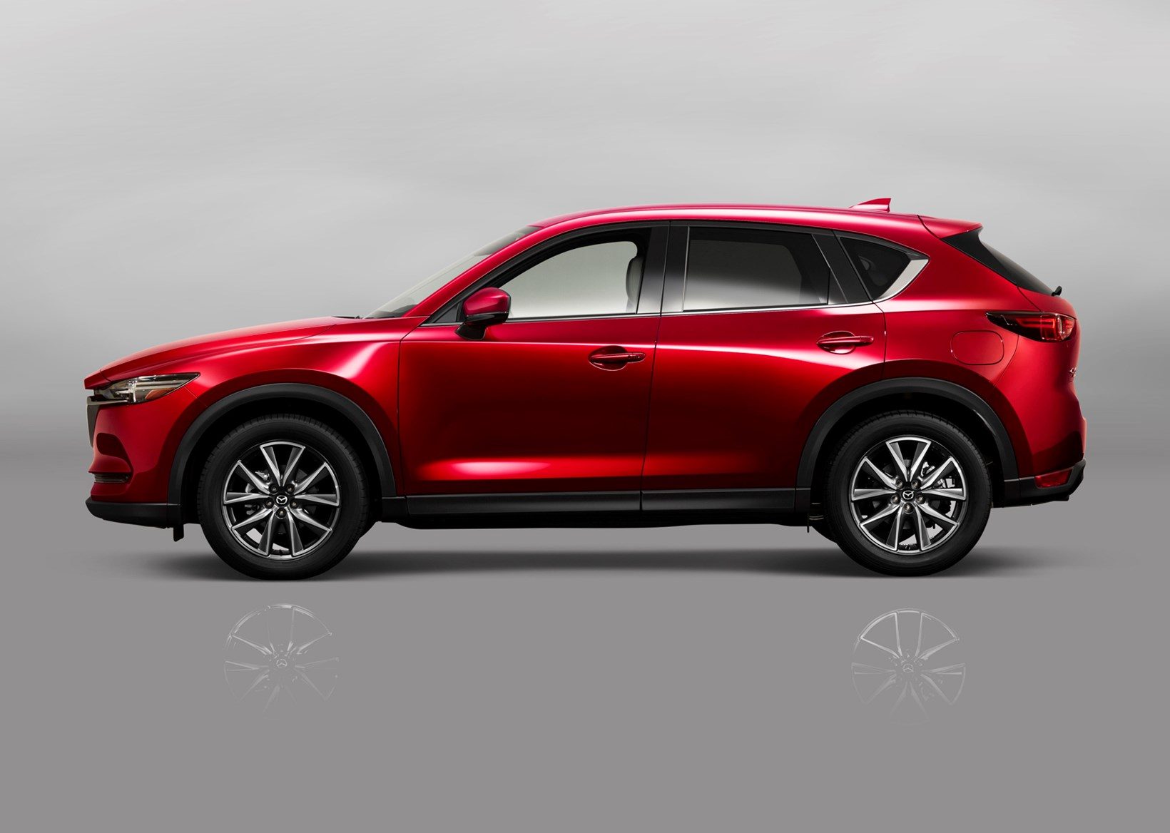 mazda cx 5 review summary parkers. Black Bedroom Furniture Sets. Home Design Ideas