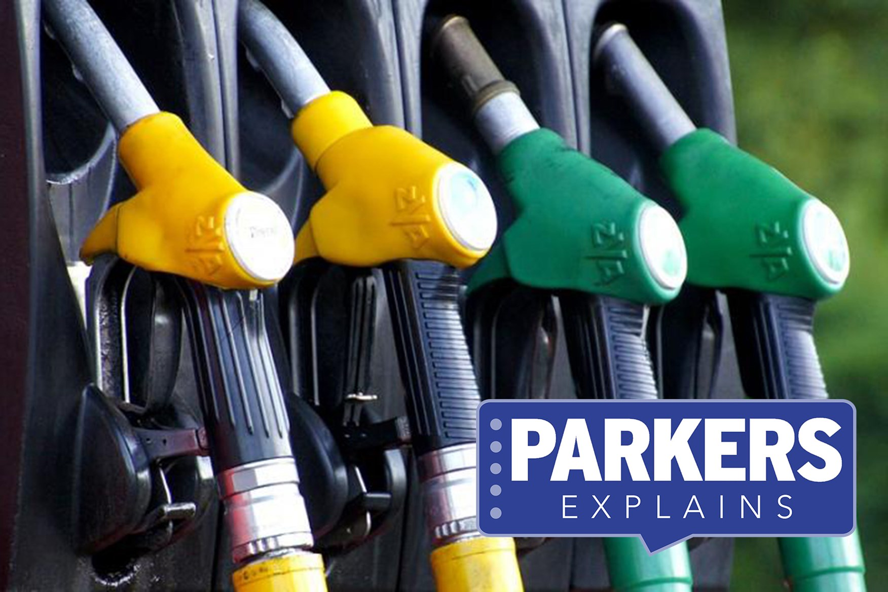 Petrol vs diesel - which is best for me? | Parkers