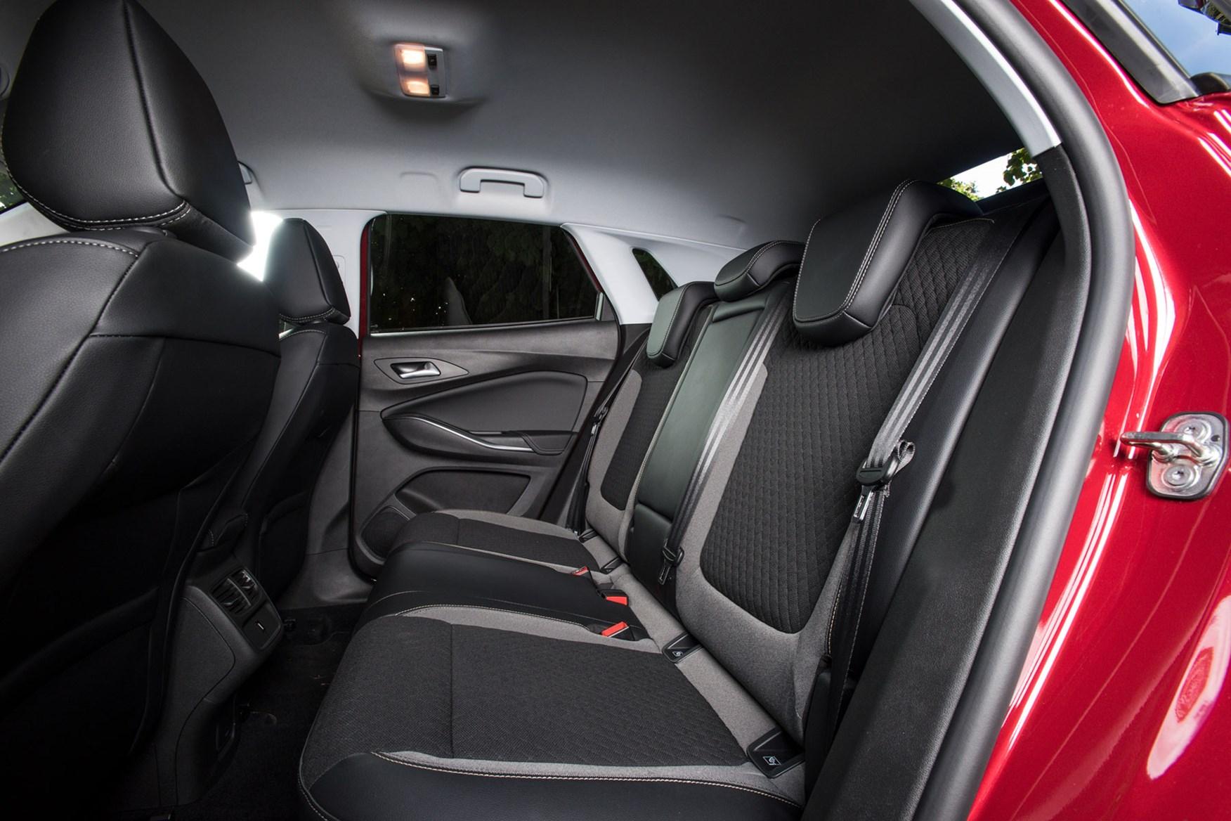 BMW X Series >> Vauxhall Grandland X Review (2019) | Parkers