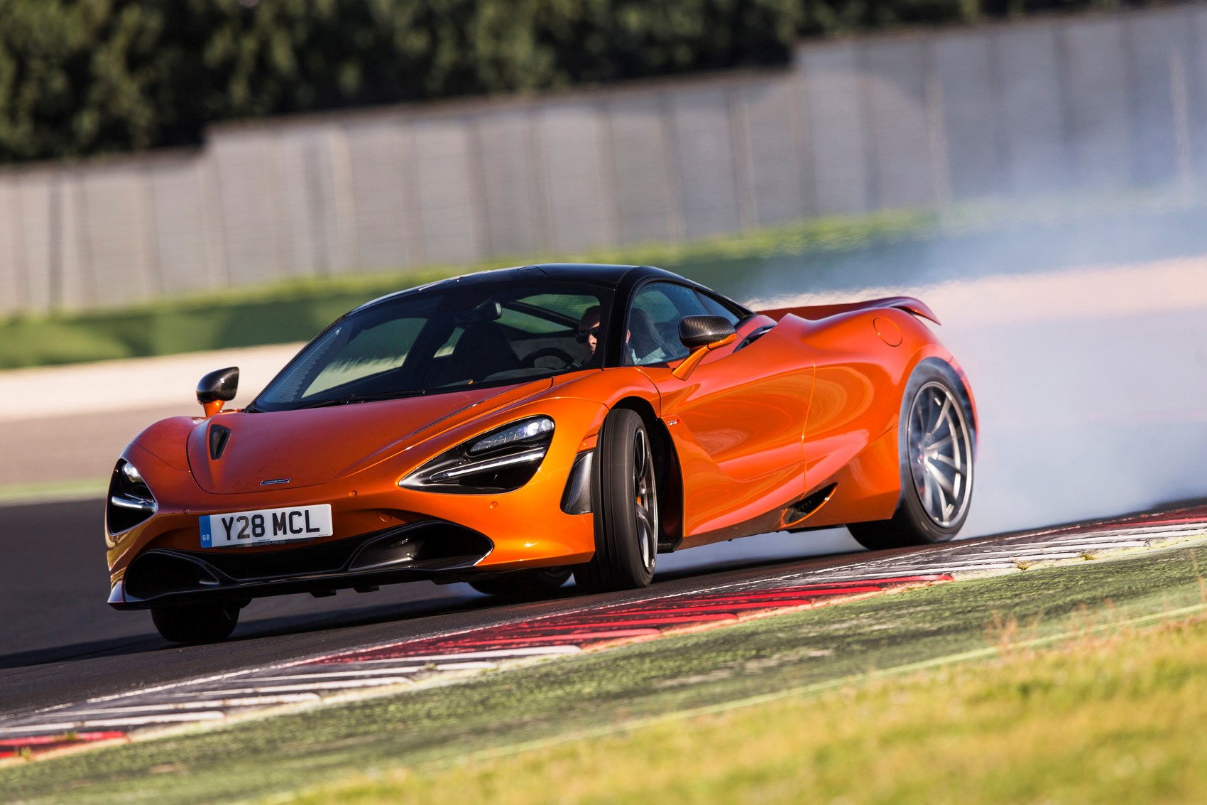 how to buy a mclaren 720s
