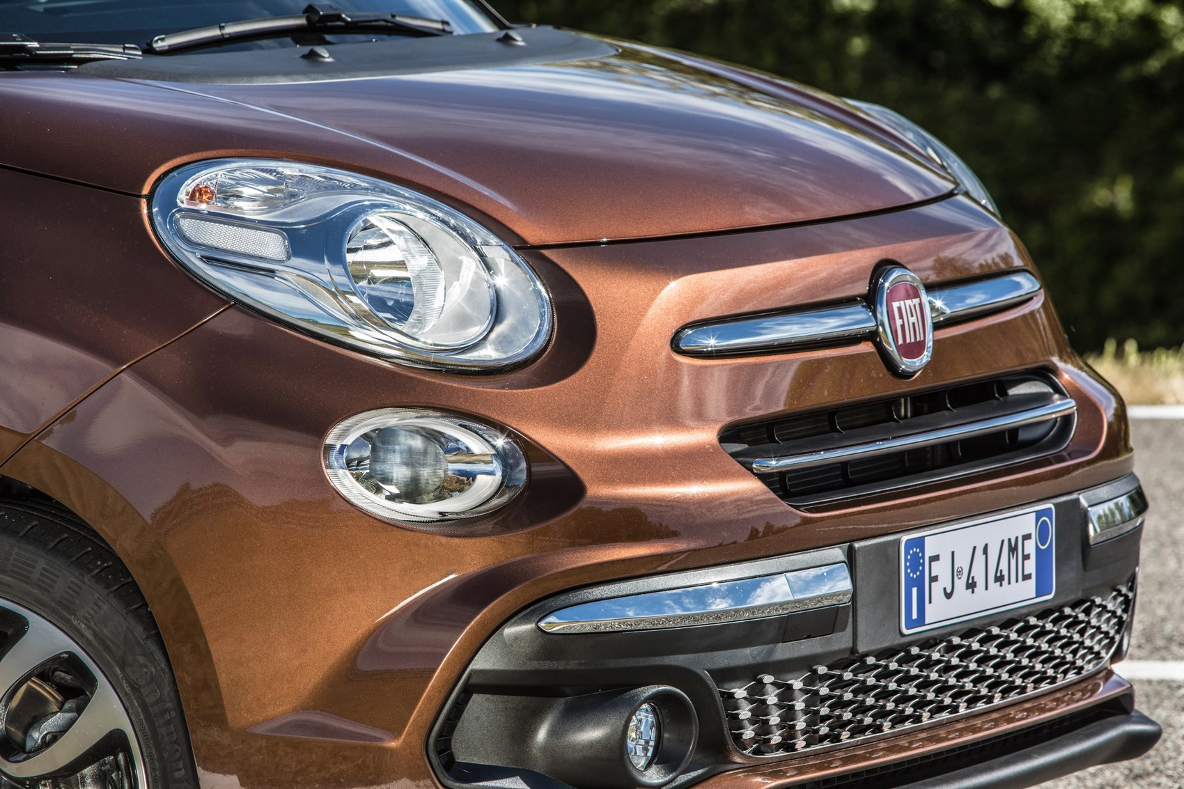 diesel fiat drove cross tested version more test hp the of imagegallery campero