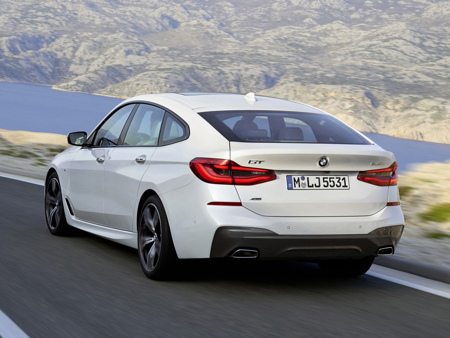 Used BMW 6-Series Gran Turismo (2017 - 2020) Review   Parkers