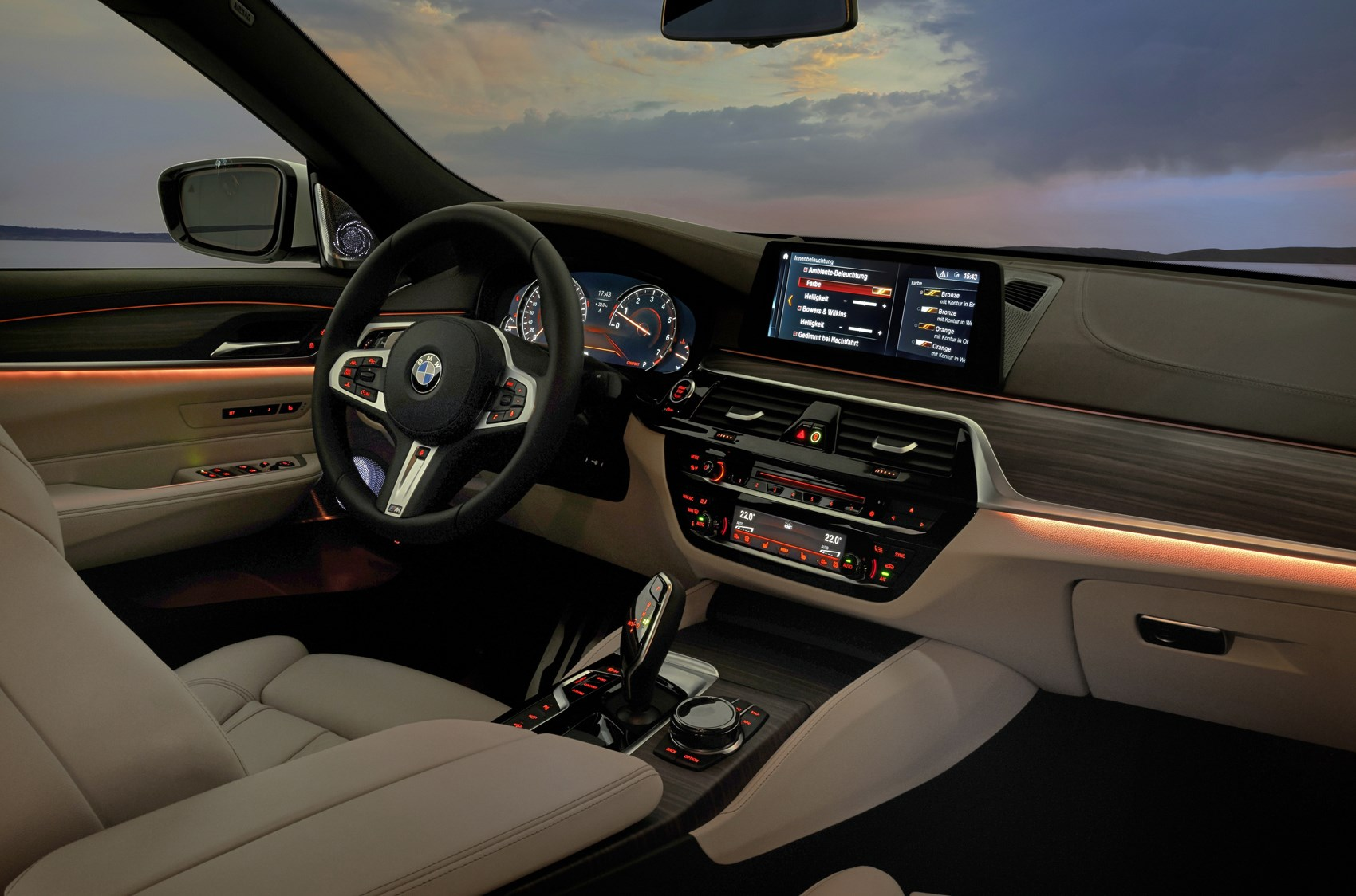 Bmw 6 Series Gran Turismo Review 2019 Parkers
