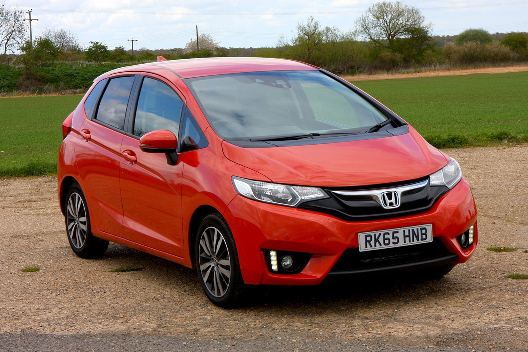 Honda Jazz Automatic Cars For Sale