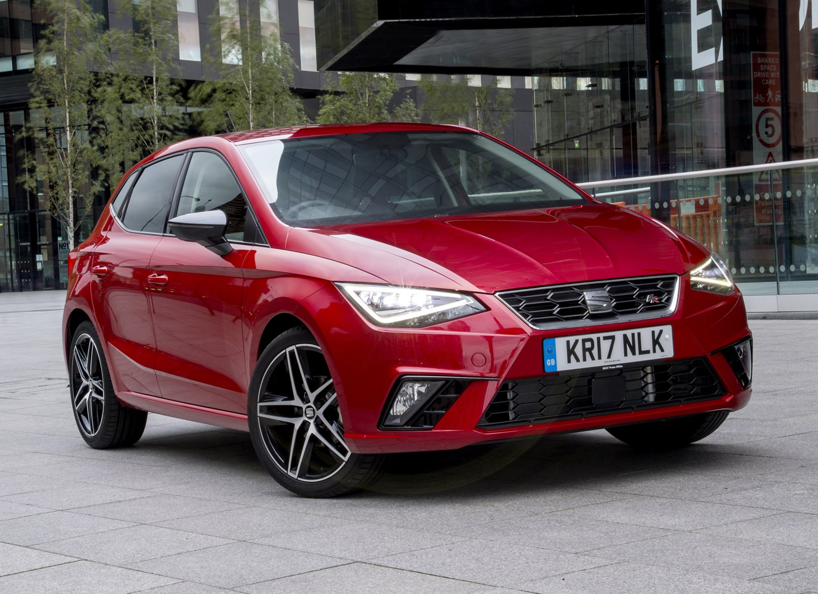 Seat Ibiza Review Buying And Selling Parkers