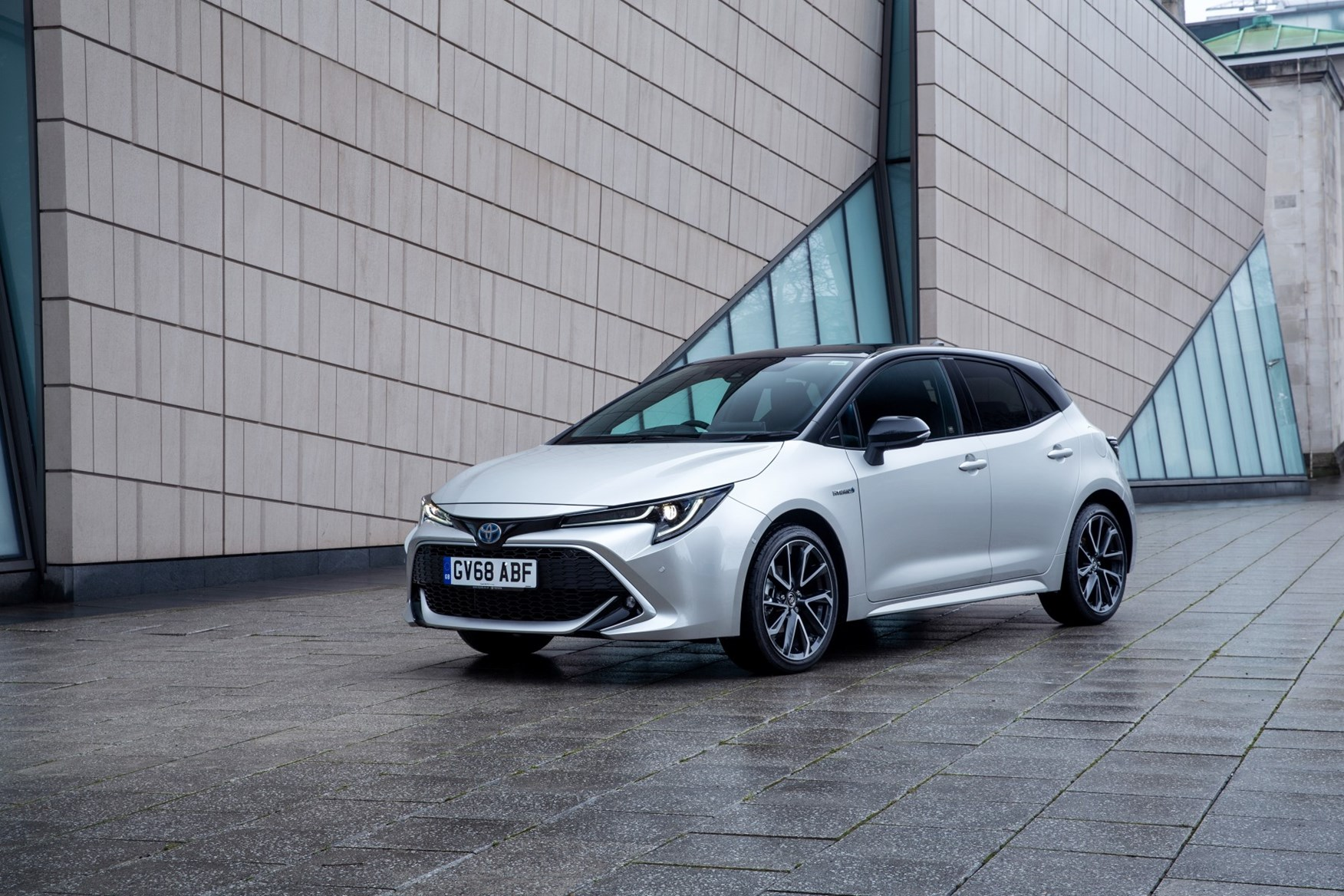 Best Hybrid Cars In The Uk 2021 Parkers