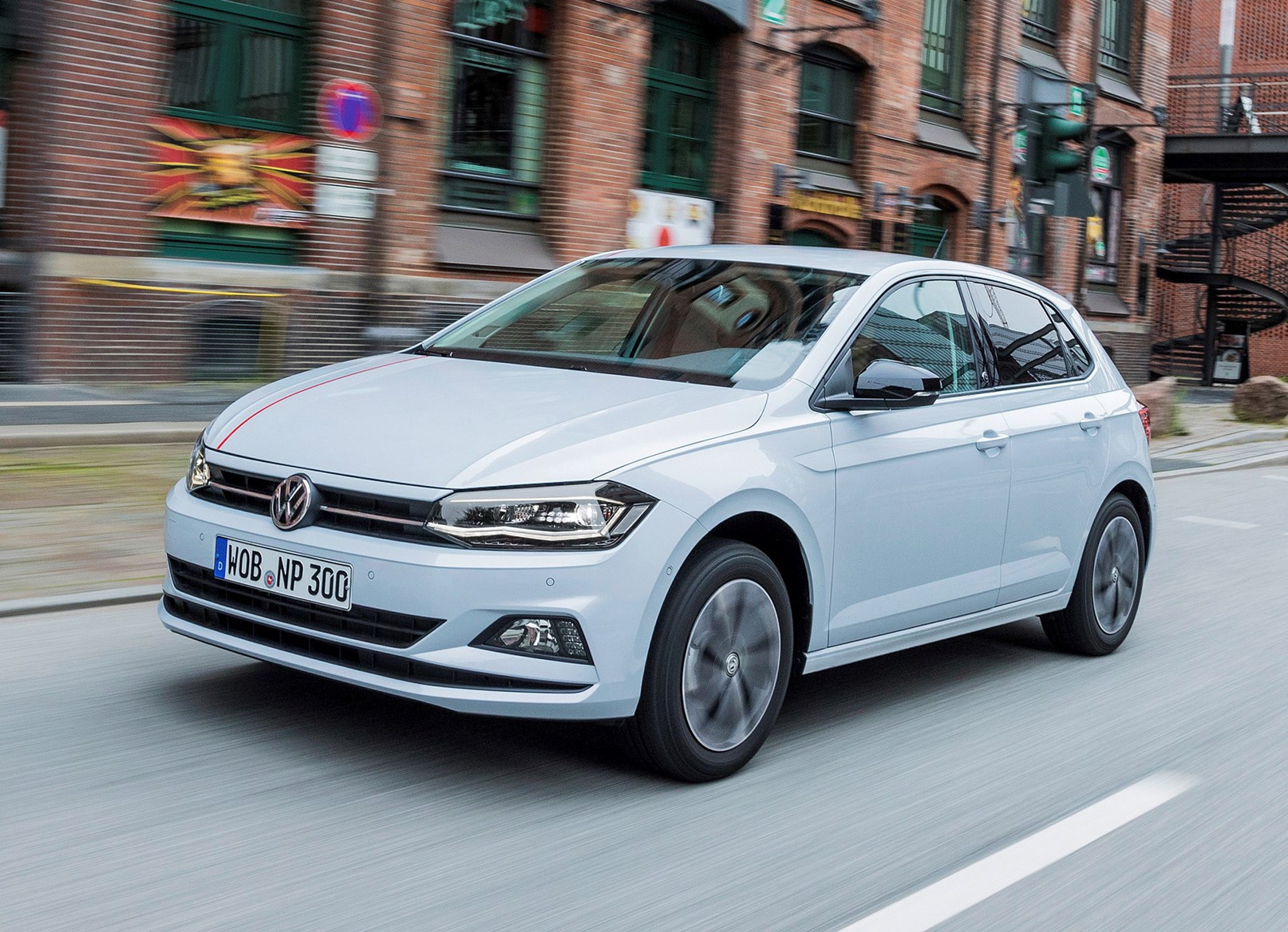 Volkswagen Polo Review: Summary