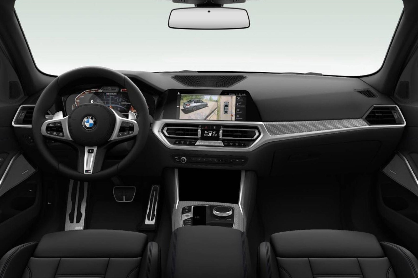 Bmw 3 Series 2019 Review Parkers