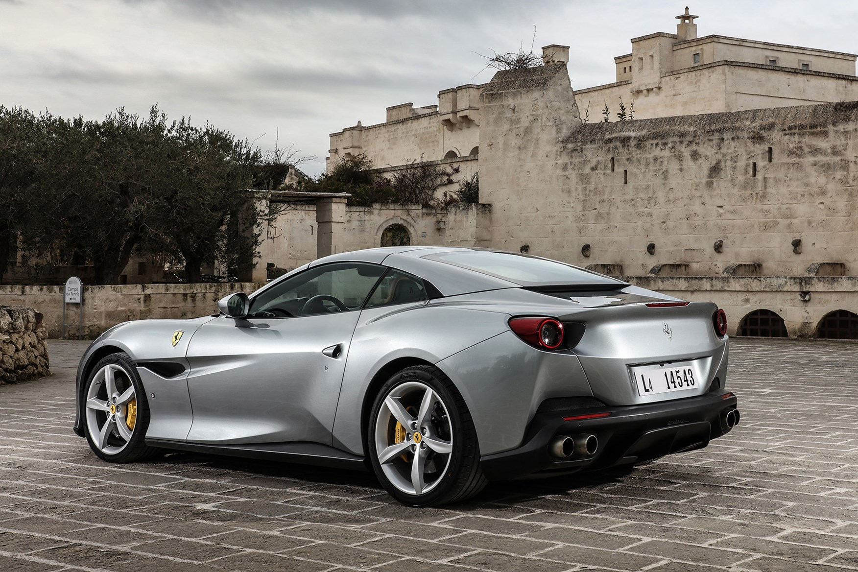 Ferrari Portofino Review: Summary