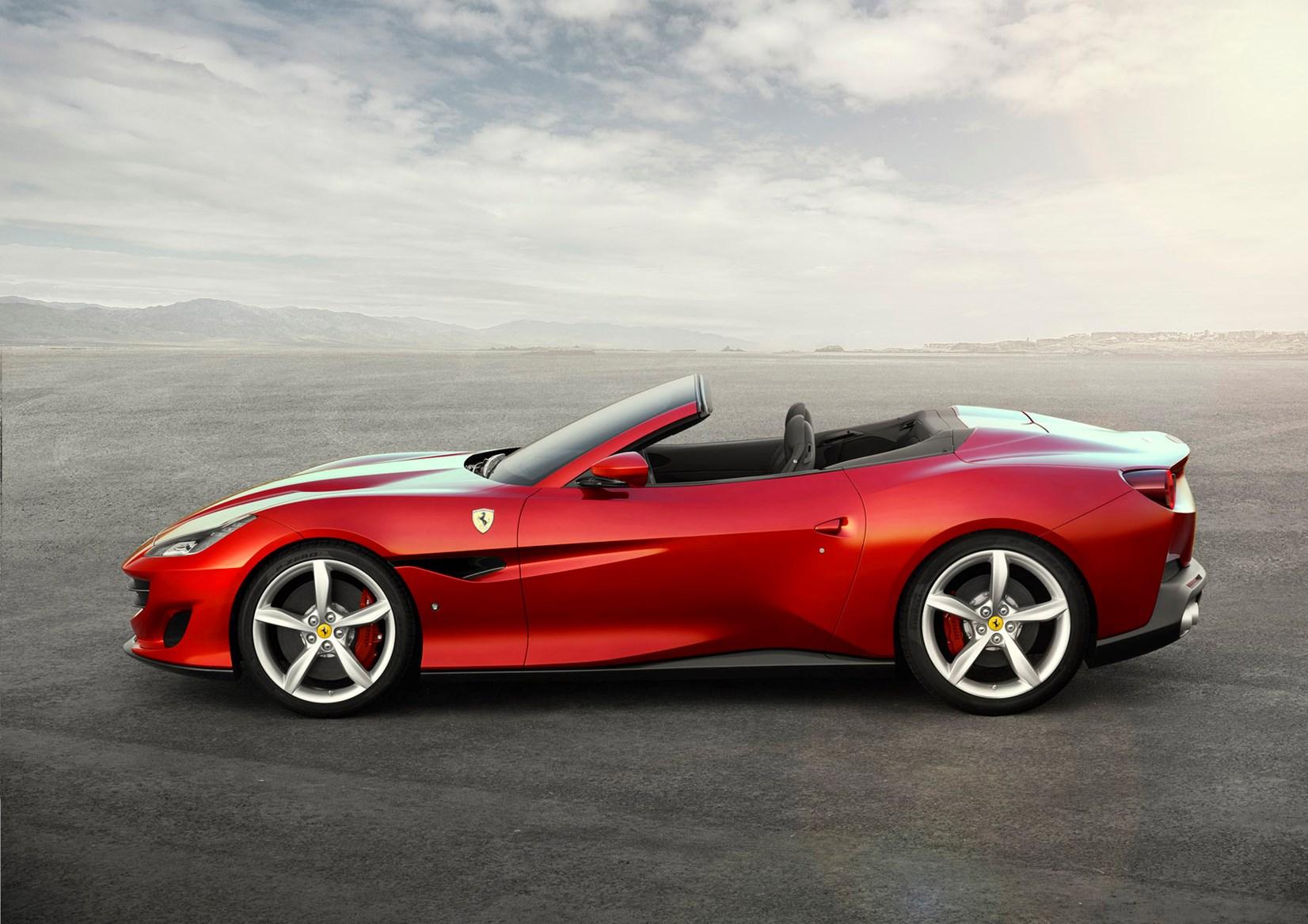 ferrari portofino review: running costs | parkers