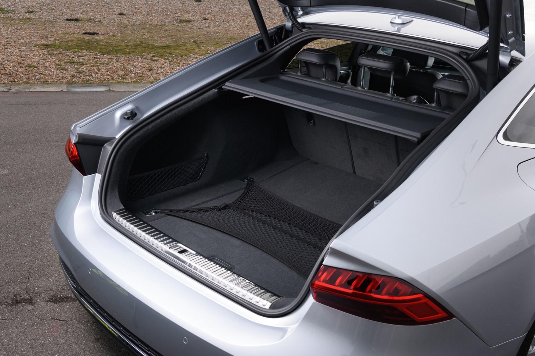 Audi A7 Review (2021) | Parkers