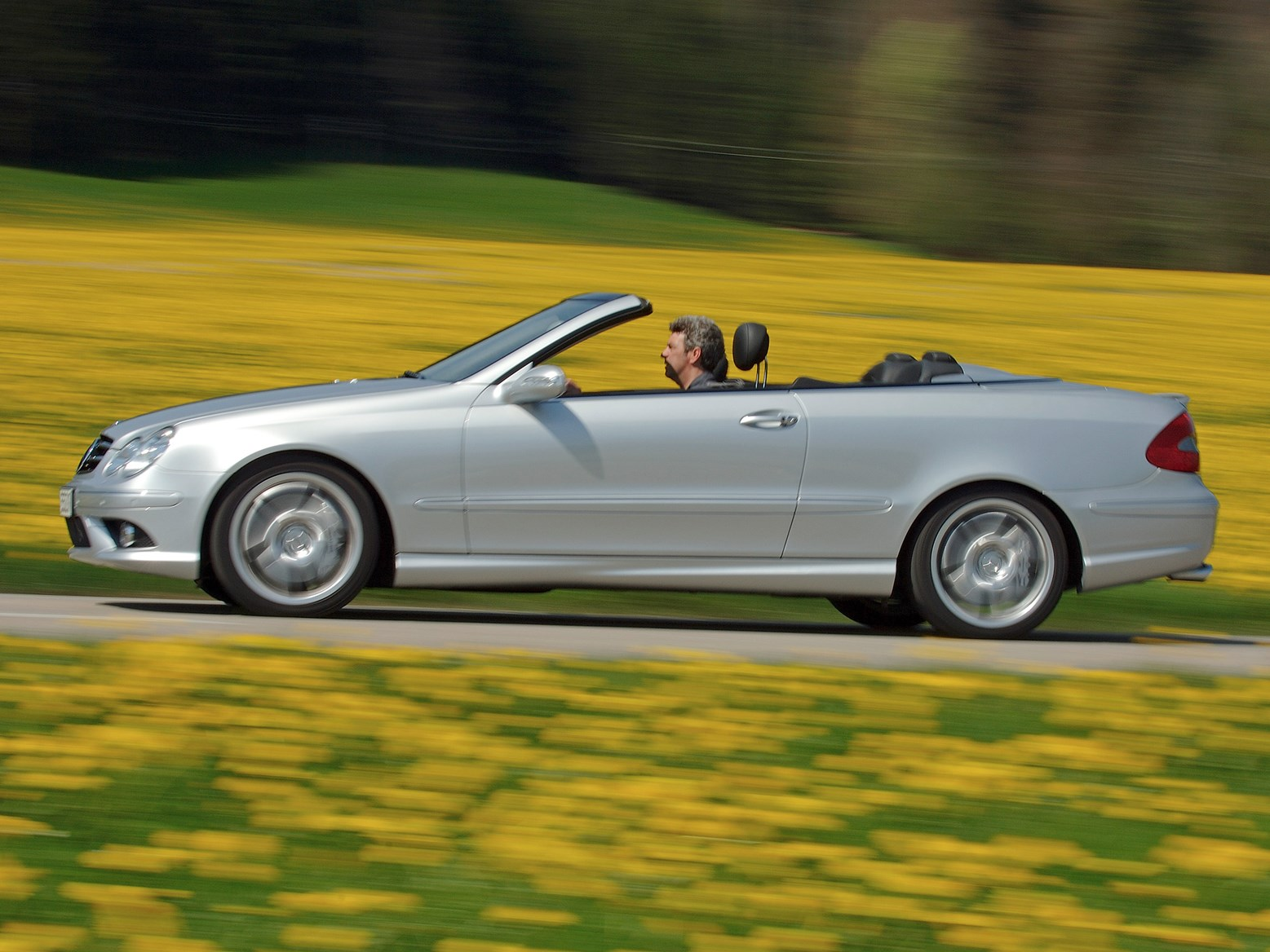 Best Cheap Used Convertible Cars For Sale In The Uk Parkers
