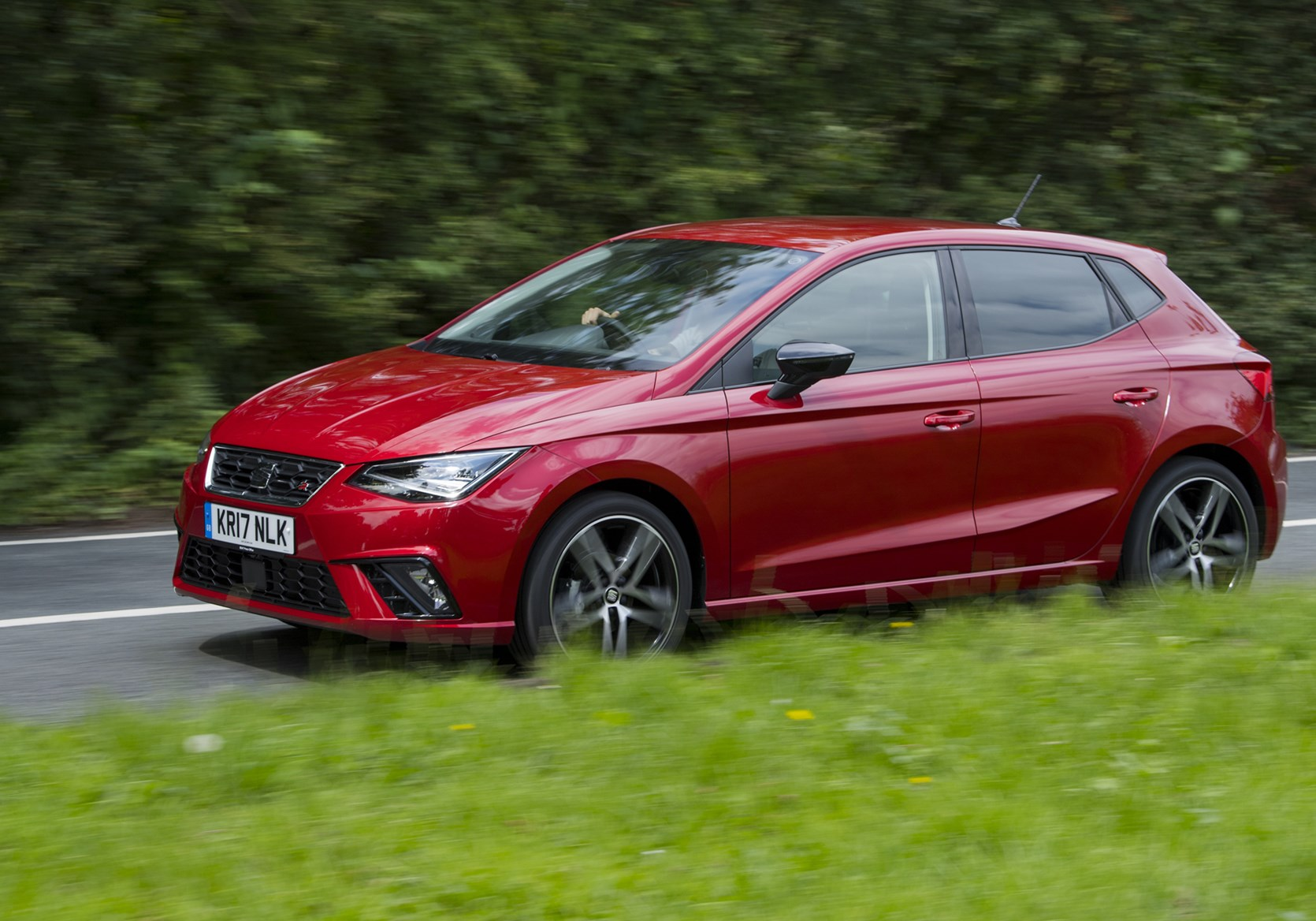Diesel Disaster  Why Petrol Power Rules In The Seat Ibiza