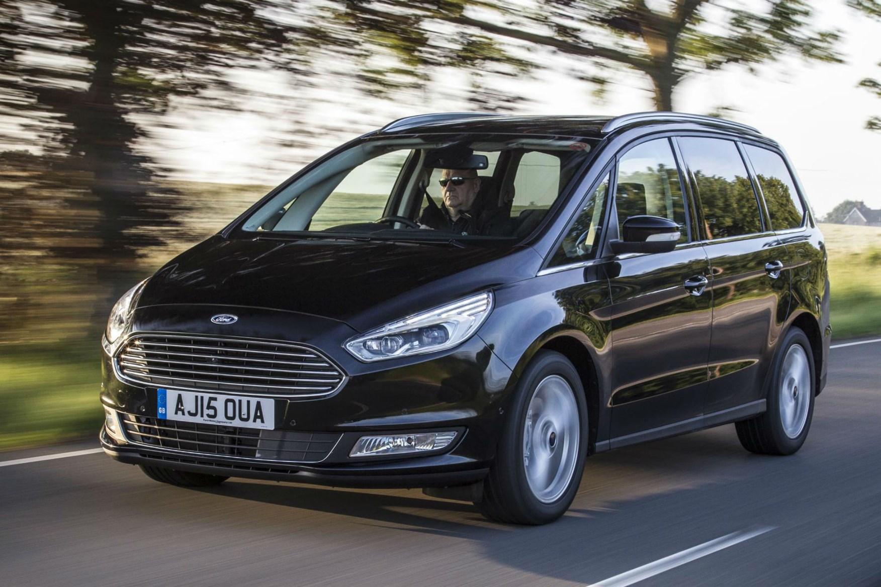 Best new car finance deals
