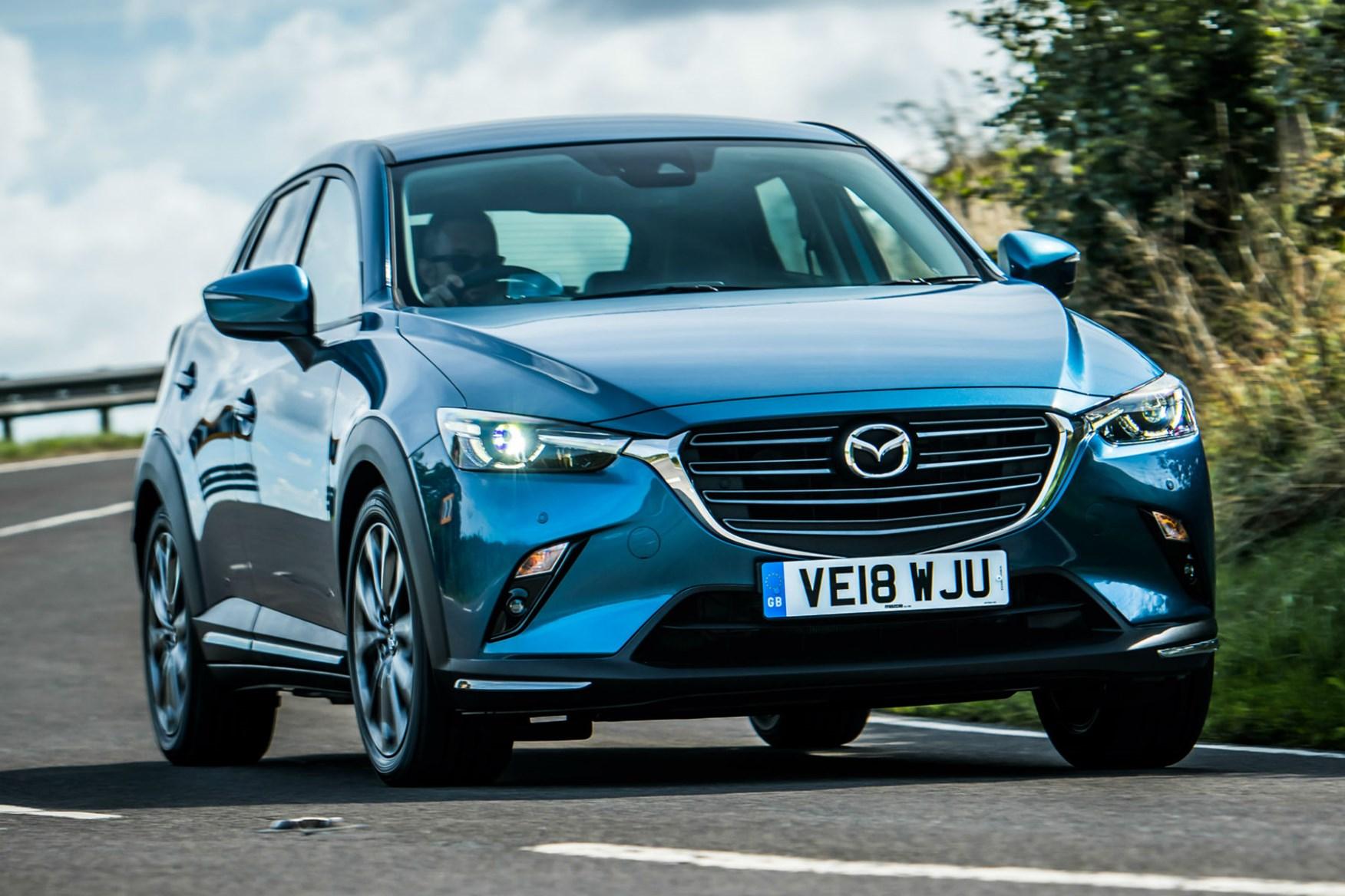 Toyota Rav4 Lease >> Car finance: best new car deals for less than £200 per