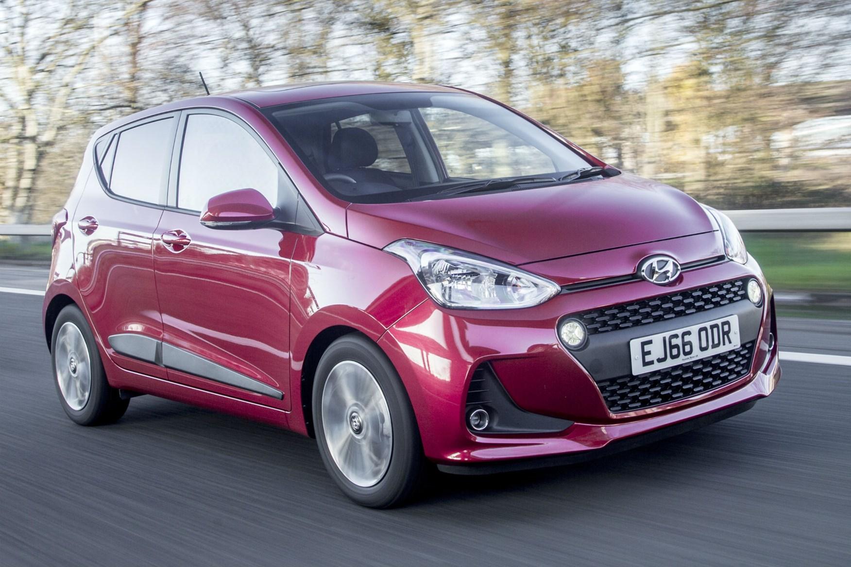 Pcp Finance Best New Car Deals For Under 163 100 Per Month